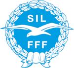 Suomen ilmailuliitto logo